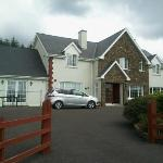  Sneem River Lodge