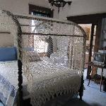 Foto de Franklin St. Station Bed and Breakfast