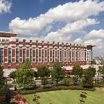 Embassy Suites Hotel Atlanta - Centennial Park