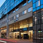 Radisson Blu Hotel &amp; Conference Centre Salzburg