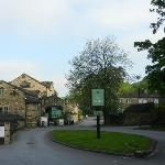 Premier Inn Huddersfield North照片