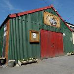 Tin Shed Experience 1940s Museum