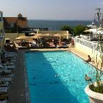 Cherry Grove Beach Hotel의 사진