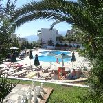 Grand Hotel Holiday Resort Foto