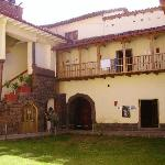 LOKI Backpackers Hostel Cusco Peru