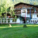 Photo of Hotel Scoiattolo Falcade