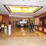 Φωτογραφία: Hanyong Business Hotel
