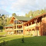 Bearclaw lodge in the summer!