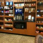 Foto de Candlewood Suites - Fort Worth/Fossil Creek