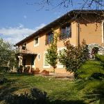 La Vigna Country House