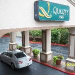 Foto van Quality Inn Northeast