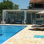 Φωτογραφία: Kyparissia Blue Rooms & Apartments
