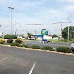 Foto van Holiday Inn Express Hotel & Suites Chambersburg