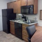 Candlewood Suites Burlington Foto
