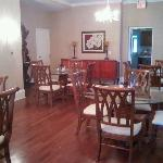 Foto de 50 Lincoln-Short North Bed and Breakfast