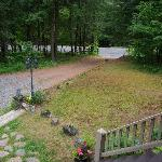 Φωτογραφία: Snow Goose Bed and Breakfast