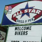 Photo of All Star Sports Grill
