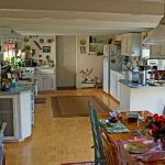  Homey kitchen