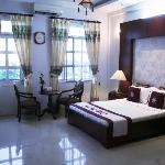 Photo de Hoa Phat Hotel & Apartment
