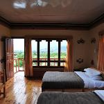 Nivvana Lodge & Homestay Foto