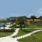 Vilabaleira Thalassa Hotel Porto Santo