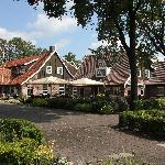 Hotel Restaurant Het Ros van Twente