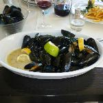  Plat de moule