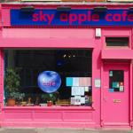 The Sky Apple