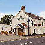 The Kings Arms at Longham