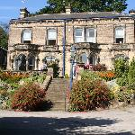 Etruria House Hotel