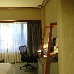 Photo de Forte Hotel Hsinchu