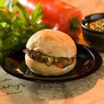Diego Zhang's Burger Cafe