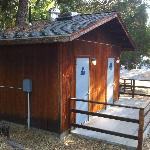  Main Restrooms