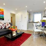 Premier Apartments London Limehouse