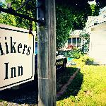 Foto Hikers Inn