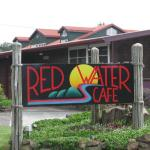 The Red Water Cafe