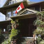 O Canada House