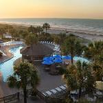 The Beach House, a Holiday Inn Resort Hilton Head