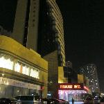 Foto de Dalian Sleepless City Hotel