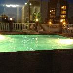 Sleep Inn Pool