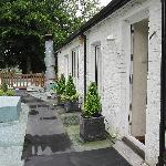 Abercrave Inn Foto