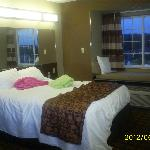 Microtel Inn and Suites by Wyndham Enola/Harrisburg Foto