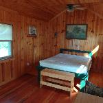 Inside view of Cabin_1