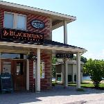 Blackburn's Steakhouse