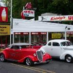Photo of Kristy's Whistle Stop
