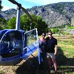 Wine Country Helicopter Adventures Ltd