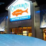 Photo of Captain D's