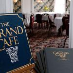 Grand Cafe At The Emerson Inn Foto