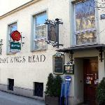 Kings Head Restaurant - Pub