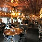 Greer Mountain Resort Country Cafe